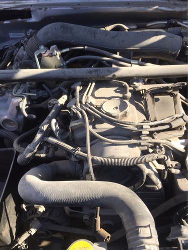 sucata mitsubishi  tr4 4x4 automatica  2010