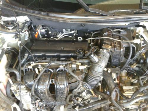 sucata mmc lancer 2013 -  motor câmbio peças e acessórios