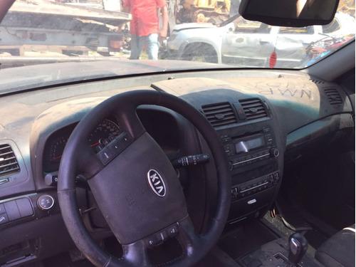 sucata mohave 3.8 v6 gasolina 2011 para retirada de peças