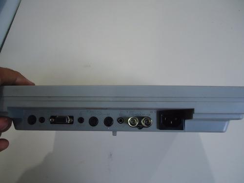 sucata monitor sony model lmd-lmd-1041