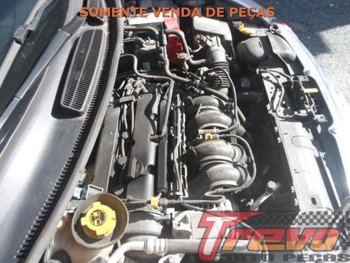 sucata new fiesta se 1.6 16v 2011 / somente venda de peças