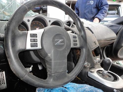 sucata nissan 350z 2008 retirada de peças