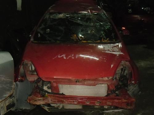 sucata novo ka 1.0 flex 2011 pra tirar peças motor cambio
