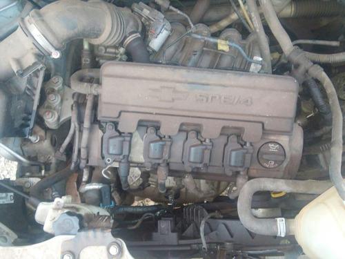 sucata onix motor 1.4 para retiradas de peças