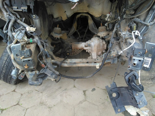 sucata p/ retirada de peças jeep grand cherokee