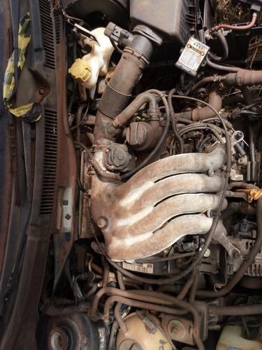 sucata p/ retirada de peças vw bora 99 2.0 8v cambio manual