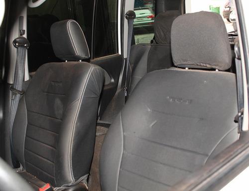 sucata pajero tr4 2013 peças teto parachoque bancos airbag