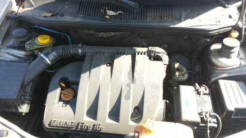 sucata palio weekend  desmanche motor cambio palio lataria