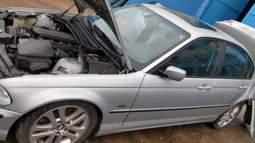 sucata para retirada de peças bmw 330 2001