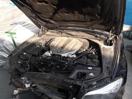 sucata para retirada de peças bmw 550 2011 2012 2013