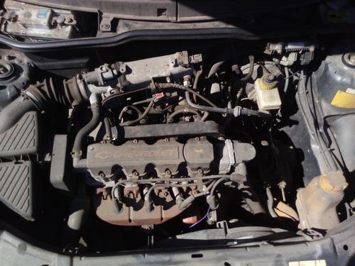 sucata para retirada de peças celta 04 2p motor 1.0 8v
