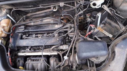 sucata para retirada de peças ecosport 05 motor 2.0 16v