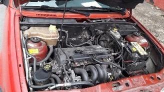 sucata para retirada de peças ford courier 98 1.4 16v