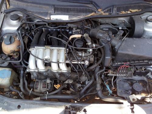 sucata para retirada de peças para audi a3 00 motor 1.8