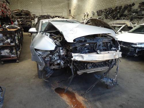 sucata para retirada de peças volkswagen audi a6 3.0 v6 2011