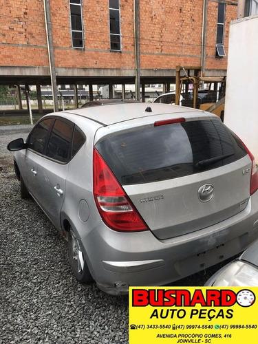 sucata para retirada peças hyundai i30 2.0 2012