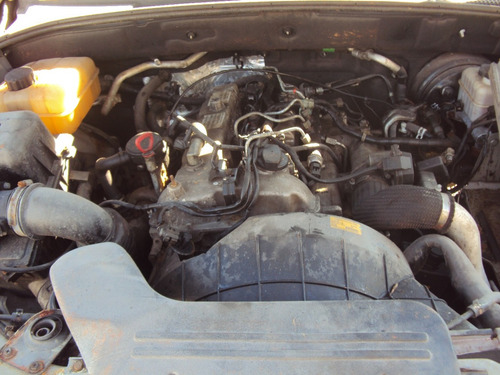 sucata para retirada  peças ssangyong kyron 2.0 diesel 2011