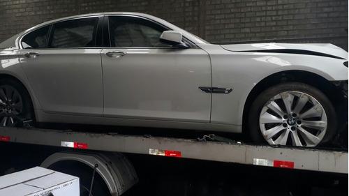 sucata para venda de peças bmw 750 active hybrid 7 2012
