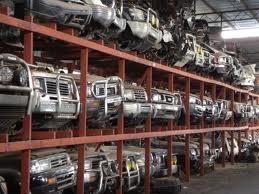 sucata para vender peças land rover evoque