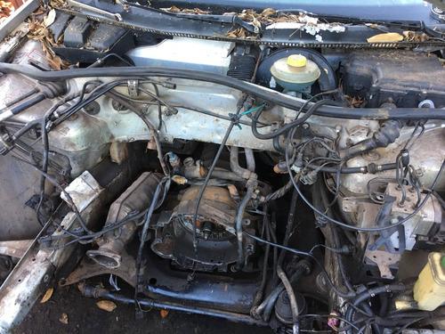 sucata passat 1.8 turbo 1999
