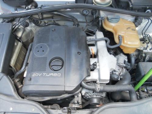 sucata passat 1.8 turbo 98 - rodas motor cambio acabamentos