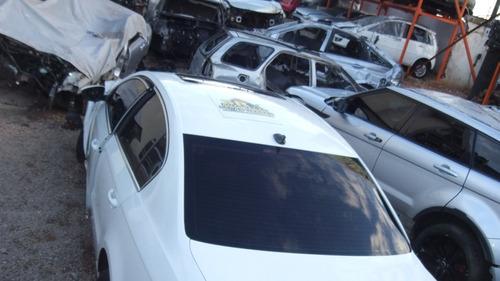 sucata passat 2.0 tsi 2011 peças motor cambio lataria