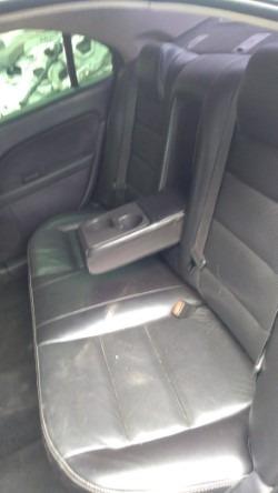 sucata peças acessórios ford fusion 2007 162cv
