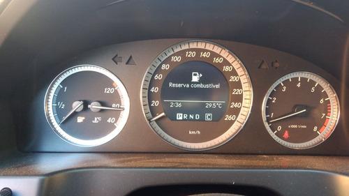 sucata peças acessórios mercedes benz c180  2010 156cv