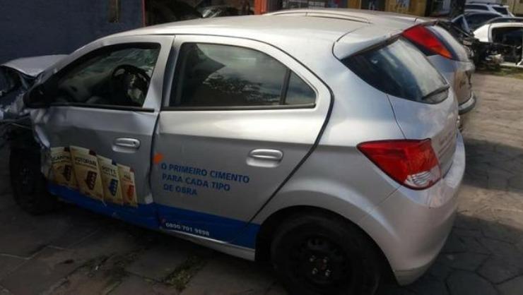 Sucata Pecas Chevrolet Onix Motor 1 0 E 1 4 Caixa Suspensao R