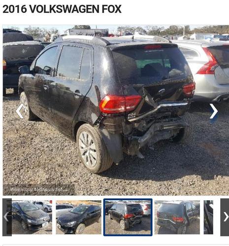 sucata peças de fox spacefox crossfox polo golf 2010 a 2018