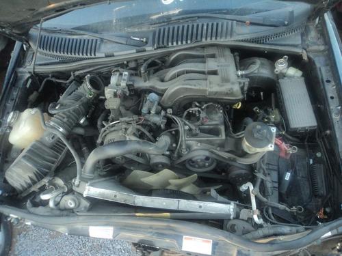 sucata peças explorer 4.0 v6 4x4 06 cambio/motor/bomba/bico