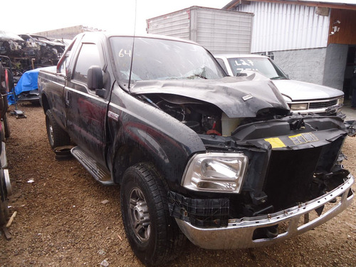 sucata peças f250 2010 4x4 4 cil diesel motor/cambio/roda