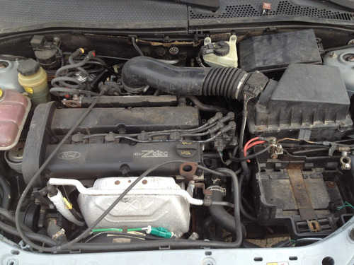 sucata peças - ford focus hatch 1.8 2001 gasolina