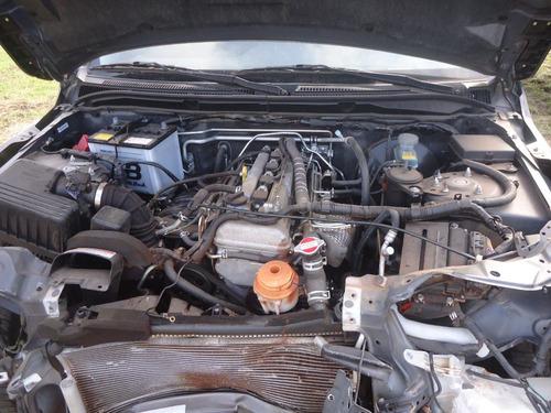 sucata peças grand vitara 4x2 2010 motor/cambio/banco/ar