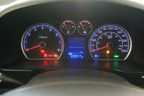 sucata peças hyundai i30 2011 2.0 16v gasolina manual motor