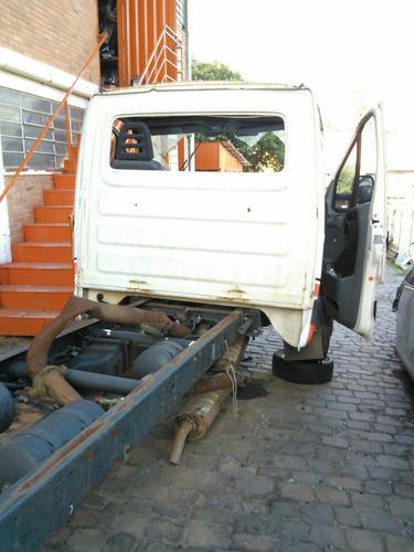 sucata peças iveco daily 70c17
