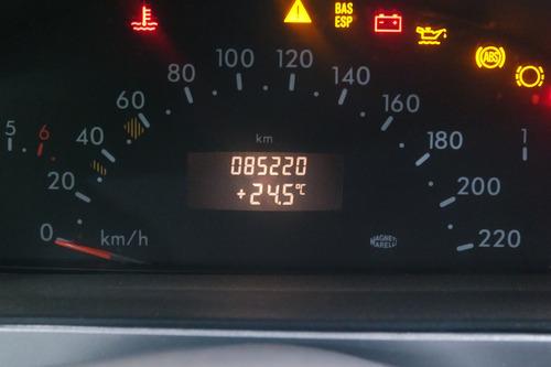 sucata peças mercedes classe a 160 190 1.6 classic 2003