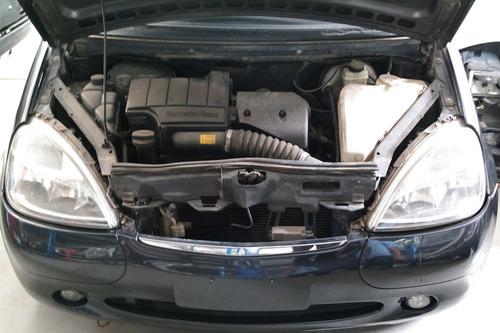 sucata peças mercedes classe a 160 190 motor 2002/2003