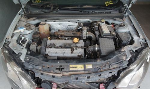 sucata peças mg mg6 1.8 16v turbo 170cv automático gasolina