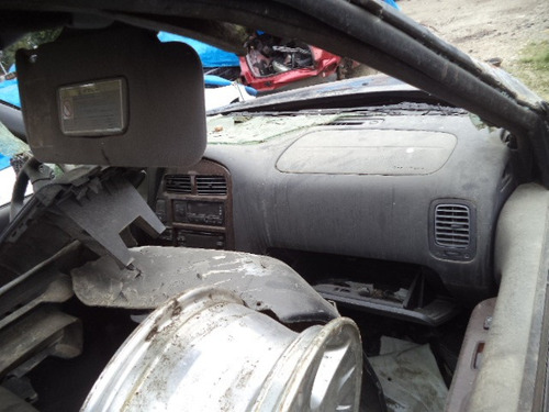 sucata peças nissan pathfinder 3.3 v6 gasolina 1999
