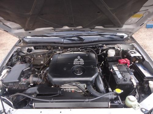 sucata peças pajero dakar 3.2 4x4 automatica diesel 12/13