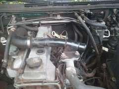 sucata peças pajero full 2001 2.8 automático