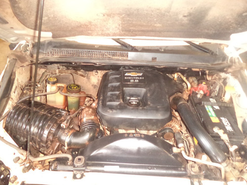 sucata peças s10 2.8 diesel 2014 200 cv mecânica 6 marchas
