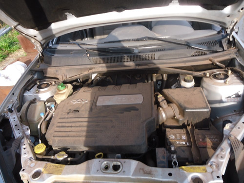 sucata peças tiggo 2011 2.0 motor/cambio/porta/airbag/vidro