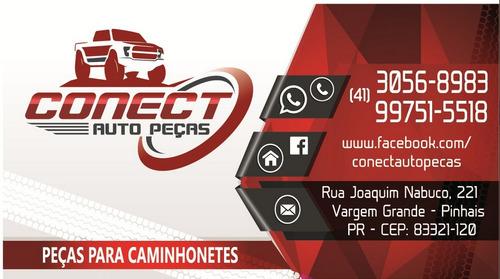 sucata peçasl200 outdoor hpe 2.5 4x4 diesel automatica 11/12