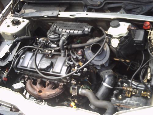 sucata peugeot 106 em partes motor 1.0 cambio c/ nota fiscal