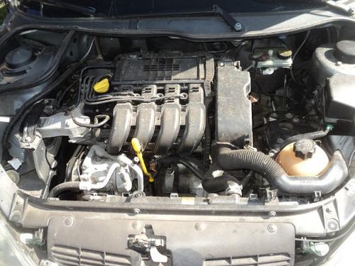 sucata peugeot 206 1.0 16v 2002 gas. 4 porta - rs auto peças