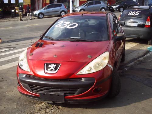 sucata peugeot 207 xrs auto part's tudo p/seu carro consulte