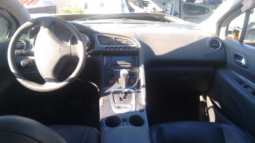 sucata peugeot 3008 griffe 2012 1.6 turbo aut. - rs peças