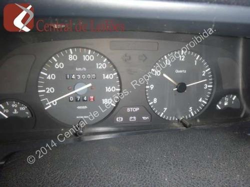sucata peugeot 306 sedan 1,8 8v somente para peças